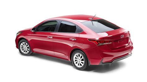 hyundai new new hyundai accent revealed cars co za