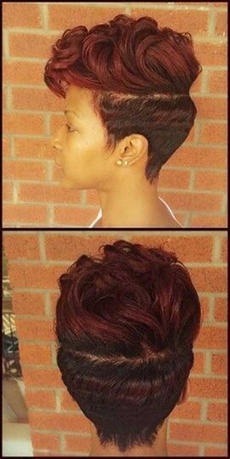 Hairstyles For Black With Relaxed Hair 2016 by Black Hairstyles The Best Hairstyles