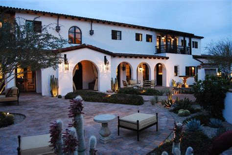 spanish colonial revival architecture spanish colonial revival architecture exterior