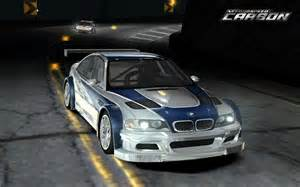 Need For Speed Bmw Need For Speed Bmw M3 Chevrolet Corvette Z06