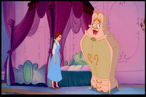 Wardrobe And The Beast by What Color Is The Dress The Wardrobe Offers To Wear