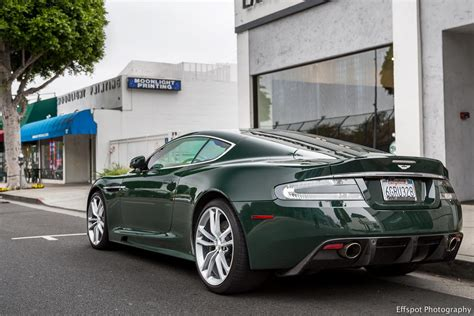 green aston martin british racing green aston martin aston martin dbs racing