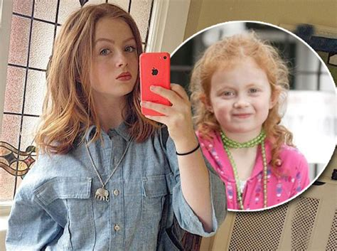 who is leaving eastenders in 2015 eastenders tiffany butcher actress maisie smith
