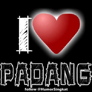 love padang sumatera barat gambar profile