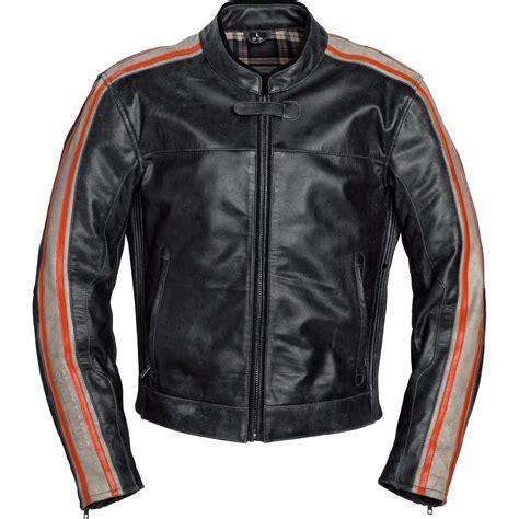 Suche Motorrad Lederjacke by Retro Motorrad Lederjacke Sonstige Preisvergleiche
