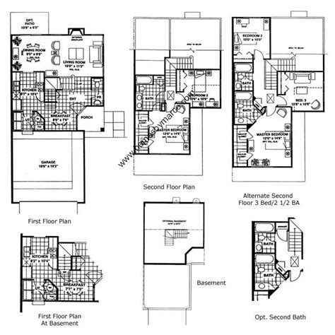 willow floor plan willow model in the woodland lakes subdivision in north