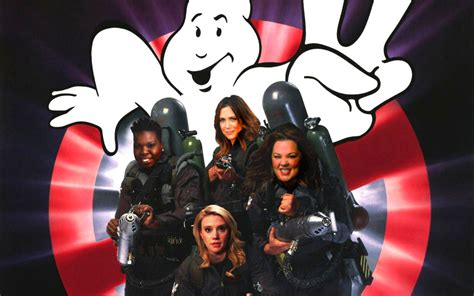 ghostbusters film 2015 ghostbusters cast announced