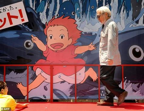 themes in studio ghibli films japan plans studio ghibli theme park daily mail online