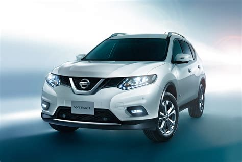 nissan hybrid 2015 2015 nissan x trail hybrid launched in