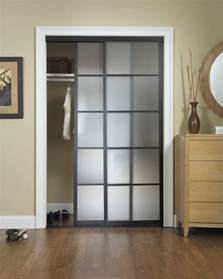 Bedroom Sliding Glass Doors Bedroom Closet Sliding Doors Home Improvement