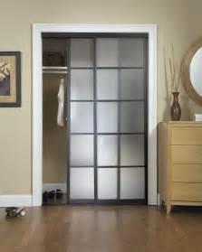 Bi Pass Closet Doors Woodandglassdoor
