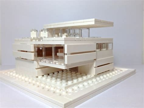 lego ideas lego architecture studio project