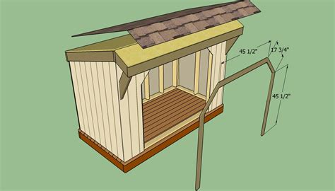 Best Way To Felt A Shed Roof by Build Shed Building What Is The Best Way To Felt A Shed Roof