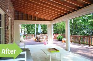 Cape Cod House Designs Before And After Sunrooms Four Season Porch