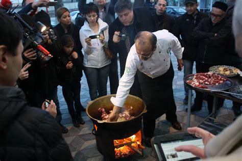 uz kilip 2015 klass okru мастер класс по приготовлению плова с хакимом ганиевым