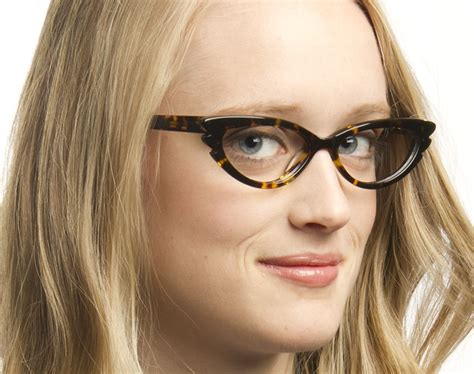 make a statement with unique eyeglass frames thelook