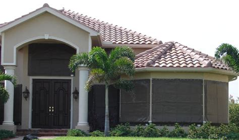 anchor roofing miami fabric shield hurricane shutters gainesville