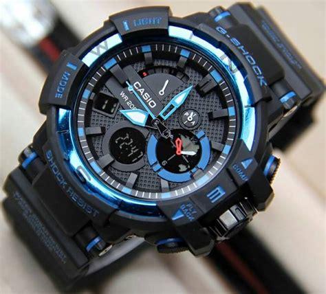 Harga Jam Tangan Merk G Shock jual jam tangan g shock gwa1100b berkualitas harga murah