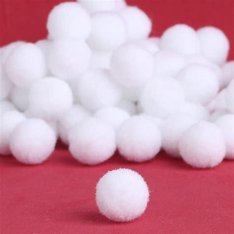 white crafts white craft pom poms craft pom poms crafts