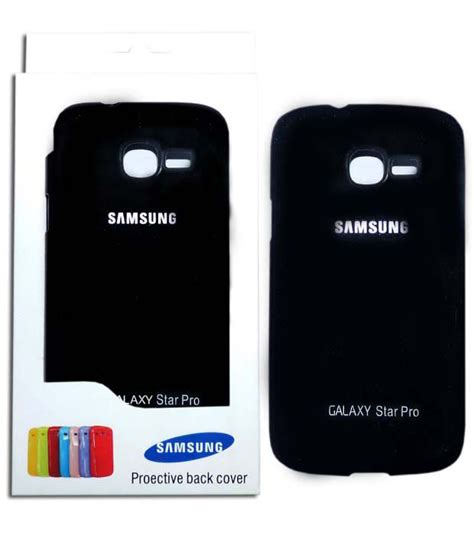 Cover Tutup Belakang Samsung S7262 S7260 Galaxy aara black sparkle silicone jelly back cover for samsung galaxy pro s7262 s7260 buy aara