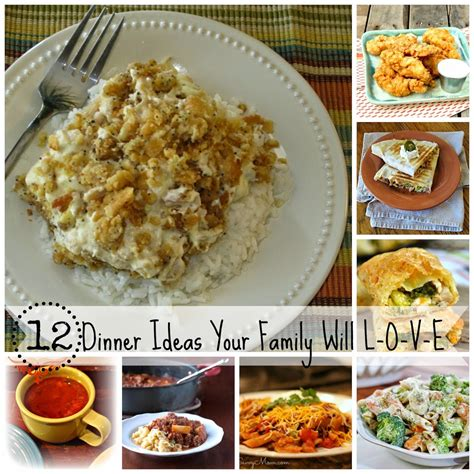 new year dinner recipes 2014 12 dinner ideas your family will new south charm