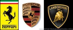 Porsche Symbol Vs Symbol Auf Der Suche Nach Dem Gr 246 223 Ten Mythos Porsche