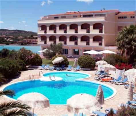 le carte gabbiano hotel golfo aranci costa sarda