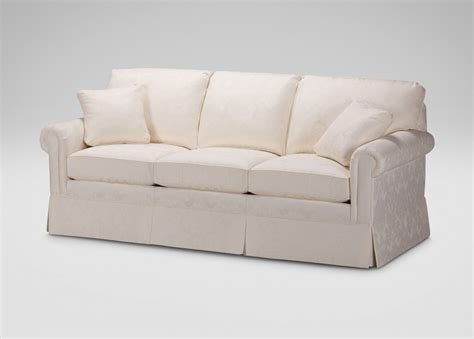 ethan allen leather sofa reviews living room ethan allen furniture made usa reviews