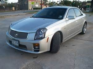 2005 Cadillac Cts 2005 Cadillac Cts V Pictures Cargurus