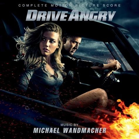 drive ost drive angry soundtrack complete by michael wandmacher