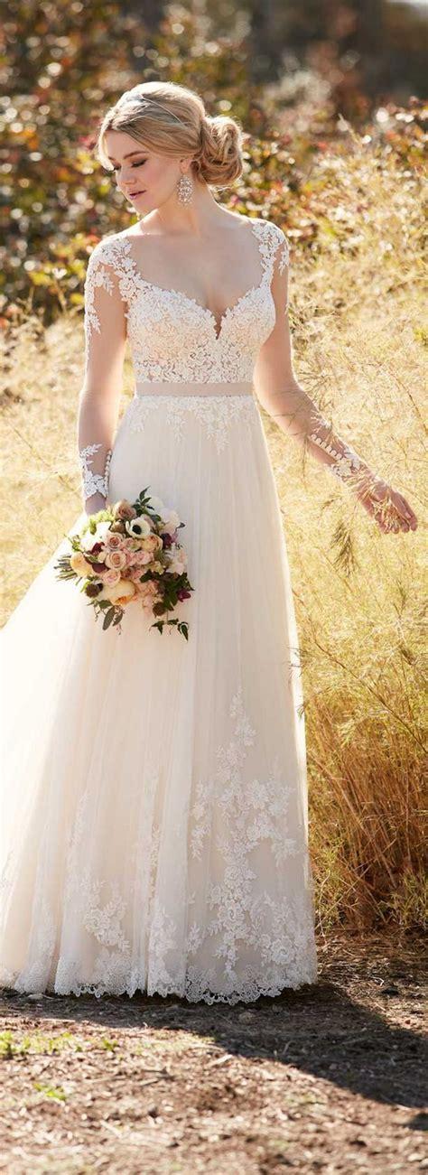 Fall Wedding Dresses by Best 25 Wedding Designs Ideas On Outdoor Fall