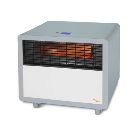infrared heat l home depot duraflame 1500 watt 28 in infrared electric portable