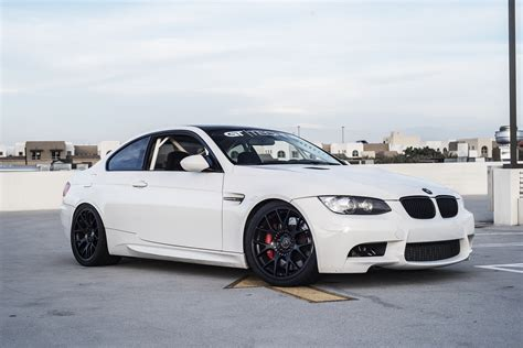 Bmw Alpine White by Alpine White Bmw E90 M3 Build Gt Technik