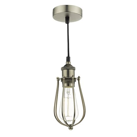Industrial Style Pendant Lights Uk Dar Lighting Taurus Industrial Style Pendant In Pewter Fitting Type From Dusk Lighting Uk