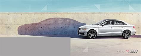 Audi A3 Cabriolet Brochure by Audi A3 2015 Misc Documents Brochure Pdf