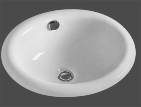 top mount bathroom sinks as230 18 3 quot x 15 quot x 7 3 quot topmount lavatory porcelain sink