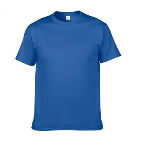 Kaos Polos Biru Tosca M kaos polos depan belakang kaos polos hitam kaos polos biru dongker kaos polos putih kaos
