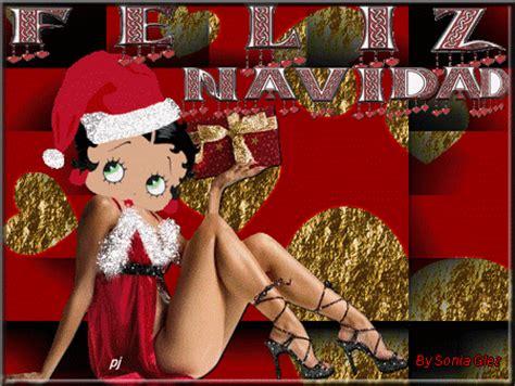 imagenes feliz navidad sexi betty boop sexy de navidad betty boop helloforos com