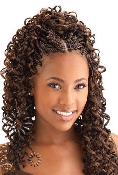 Braiding Hairstyles For Black Hair by 52 Hair Braiding Styles And Images Beautified