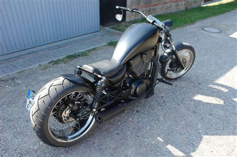 Mobile De Motorrad Chopper by Details Zu Suzuki Intruder Vs 1400 Custom Bike Chopper