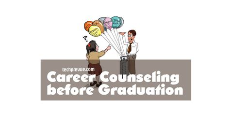 Career Advising Mba by Importance Of Career Counseling Before Graduation