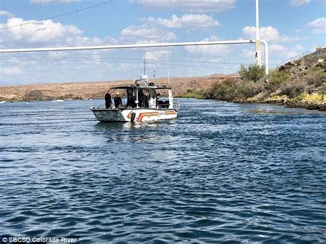 boat crash head on one woman dead and three victims missing after colorado