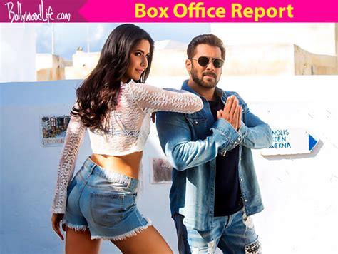 Box Office Record 15 box office records salman khan and kaif s tiger zinda hai has broken in the