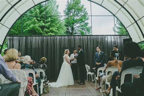 Berwick Botanical Gardens Berwick Botanical Gardens Wedding Is Sweet Wedding Photography