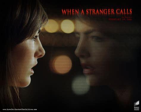 when a stranger calls 2006 when a stranger calls camilla belle wallpaper 856532