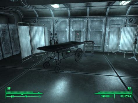 Modification Weapons by Weapon Armor Modification Vault Fallout 3 Images