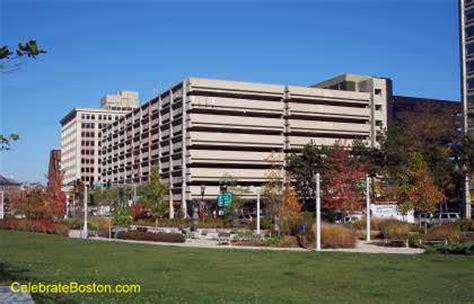 Harbor Garage Boston boston harbor garage 299 milk boston
