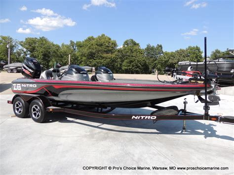 nitro boats nitro z 8 boats for sale boats
