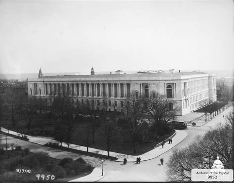 Cannon House Office Building by History Of The Cannon House Office Building Architect Of