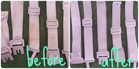How To Clean High Chair Straps by Mamathefox How To Clean High Chair Straps Mamathefox